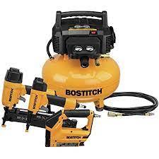 BOSTITCH Pancake Air Compressor (BTFP02012)