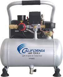 California Air Tools CAT-1P1060S Air Compressor