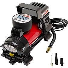 EPAuto Portable Air Compressor Pump 12V DC