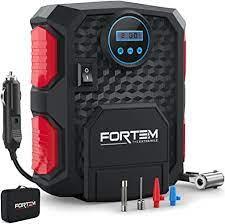 FORTEM Digital Tire Inflator for Car
