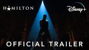 HAMILTON - 2020