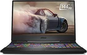 "MSI GL65 Leopard 10SFK-062 15.6"" FHD 144Hz 3ms Thin Bezel Gaming Laptop"