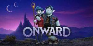 ONWARD - 2020