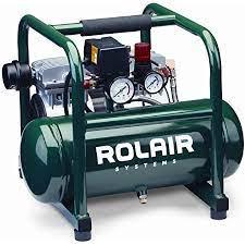 Rolair JC10 Plus 2.5 Gal Electric Air Compressor
