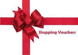 Shopping Vouchers