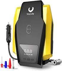 VacLife Portable Air Compressor (VL701)
