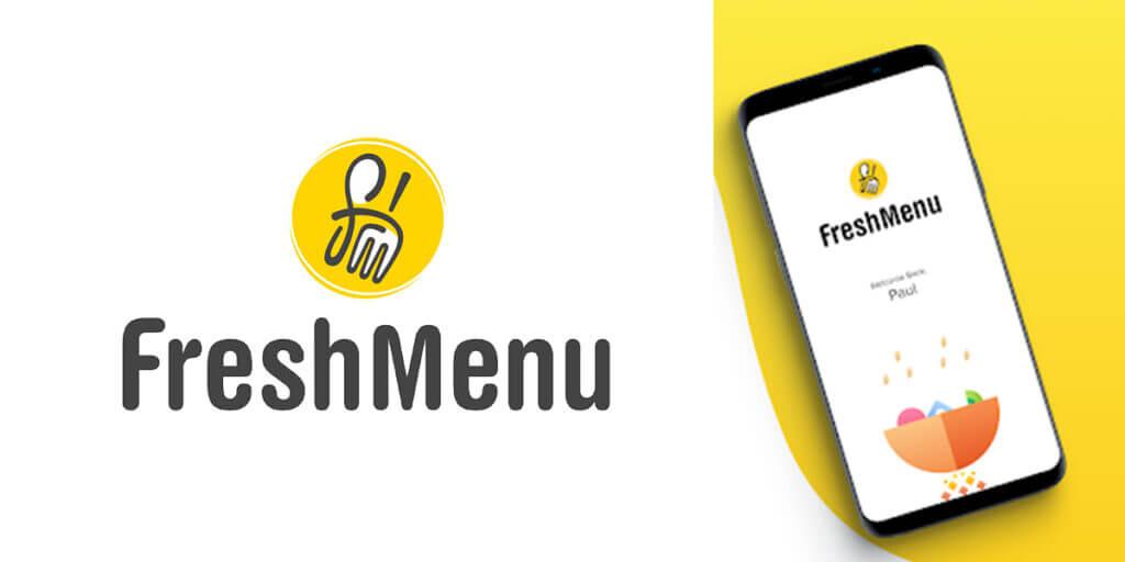 freshmenu- cheapest food delivery app